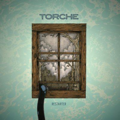 """TORCHE: Neues Album """"Restarter"""" kommt am 24.2.2015"""
