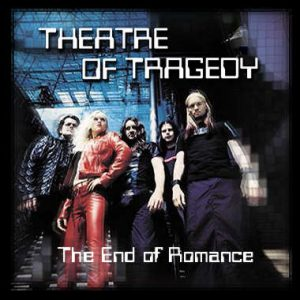 THEATRE OF TRAGEDY: Der Romantik Tod