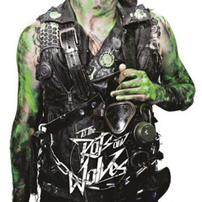 TO THE RATS AND WOLVES: Electro Metal aus Essen