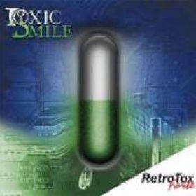 TOXIC SMILE: RetroTox Forte