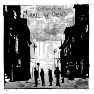 …AND YOU WILL KNOW US BY THE TRAIL OF DEAD: Song von ´Lost Songs´ online