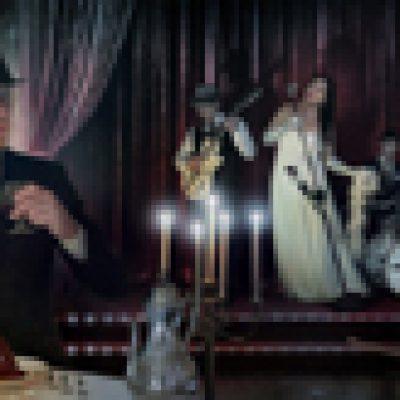 "TRAIL OF TEARS: ""Oscillation"" – Titeltrack online hören"