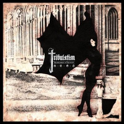 "TRIBULATION: weiterer Song von ""The Children Of The Night"""