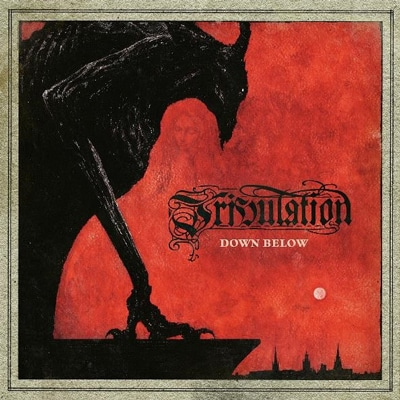 tribulation-down-below-cd-cover