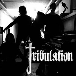 TRIBULATION: neues Album im Januar 2018