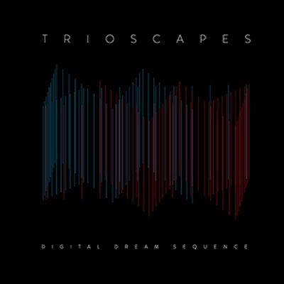 """TRIOSCAPES: Studiovideo zu  """"Digital Dream Sequence"""""""