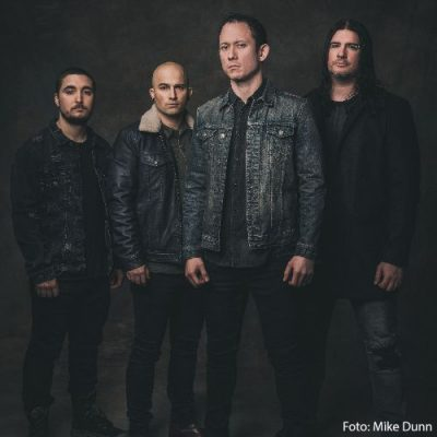 "TRIVIUM: Konzert-Livestream ""The Deepest Cuts""  am 29. August"
