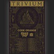 trivium tour 2018 Konzerttermine
