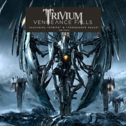 "TRIVIUM: neues Album ""Vengenace Falls"" als Stream"