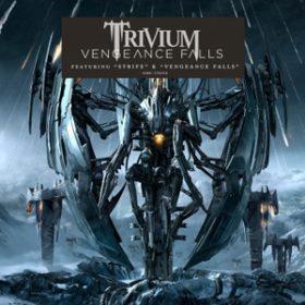 """TRIVIUM: neues Album """"Vengenace Falls"""" als Stream"""