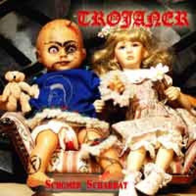 TROJANER: Schomer Schabbat
