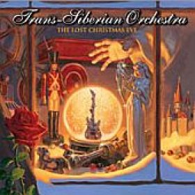 TRANS-SIBERIAN ORCHESTRA: The Lost Christmas Eve [US-Import]
