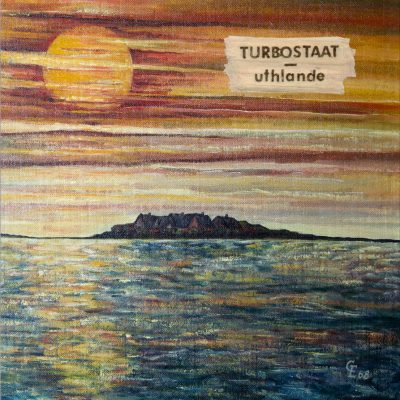 "TURBOSTAAT neues Album ""Uthlande"" & Tour in 2020"