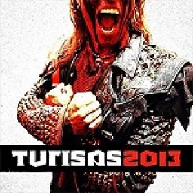 "TURISAS: ""Turisas2013"" – weiterer Song ""Piece By Piece"""