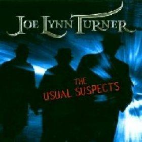 JOE LYNN TURNER: The Usual Suspects