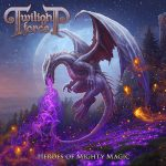 "TWILIGHT FORCE: Cover & Tracklist von ""Heroes of Mighty Magic"""