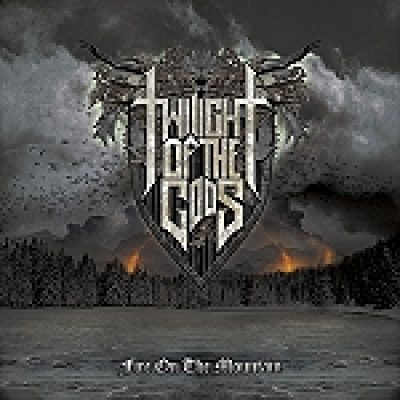 "TWILIGHT OF THE GODS: neuer Song ""Destiny Forged In Blood"""