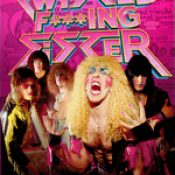 """TWISTED SISTER: Doku """"We are Twisted F*cking Sister!"""""""