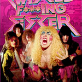 "TWISTED SISTER: Doku ""We are Twisted F*cking Sister!"""