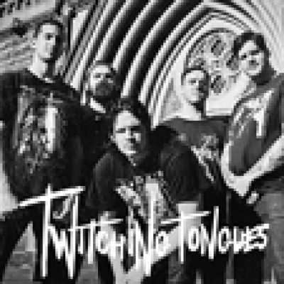 TWITCHING TONGUES: Hardcore bei Metal Blade