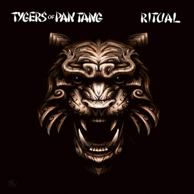 "TYGERS OF PAN TANG: neues Album ""Ritual"""