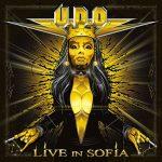 U.D.O.: Livealbum ´Live in Sofia´