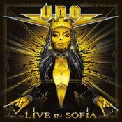 U.D.O.: weiterer DVD-Clip; Neuauflagen alter Alben im Dezember