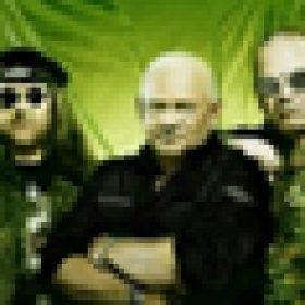 U.D.O.: nehmen Live-DVD auf