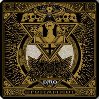 UFOMAMMUT: ´Oro – Opus Alter´ & Tourdaten