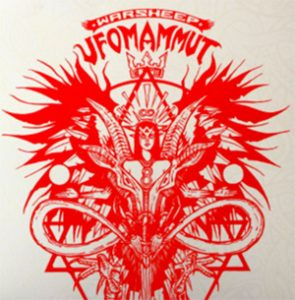 """UFOMAMMUT: neue 7 """"Warsheep"""", Album """"8"""" & Tour im Herbst"""