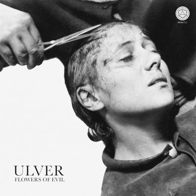 "ULVER: neues Album ""Flowers Of Evil"" & Bandbiografie ""Wolves Evolve: The Ulver Story"""