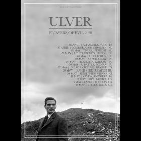 "ULVER: neue Single ""Russion Doll"" & 2 Konzerte in Deutschland"