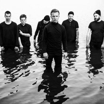 UNE MISÈRE: Metalcore-Band aus Island hat ihr Nuclear Blast-Debütalbum fertig