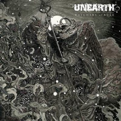 "UNEARTH: Song von ""Watchers Of Rule"" online"