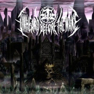 UNHEARD BEFORE THE WAKE: Debüt-EP als Stream