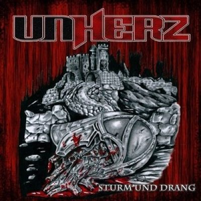 "UNHERZ: ""Sturm & Drang"" ab 27. Juni"