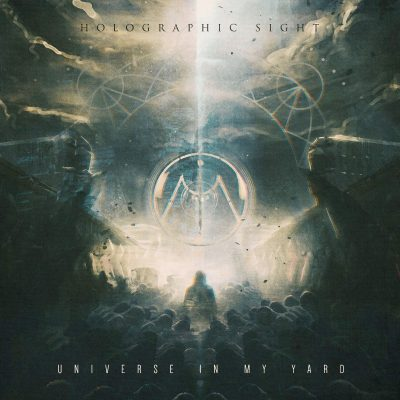 UNIVERSE IN MY YARD: Deathcore aus Italien