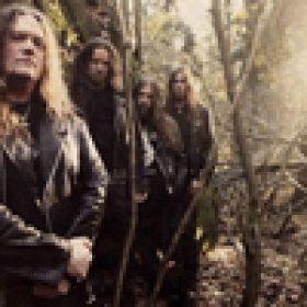 UNLEASHED: neues Album im Frühjahr