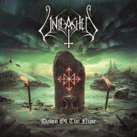 """UNLEASHED: Track by Track zu  """"Dawn Of Nine"""""""