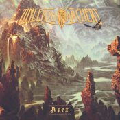"UNLEASH THE ARCHERS: neues Album ""Apex"", erster Song online"