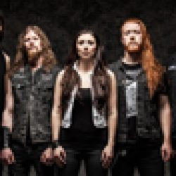 UNLEASH THE ARCHERS: Plattenvertrag & neues Album im Sommer