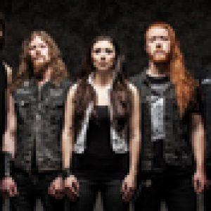 UNLEASH THE ARCHERS: Plattenvertrag & neues Album im Sommer