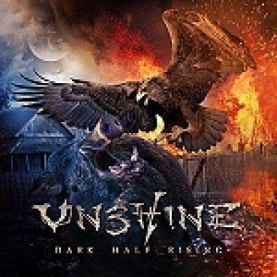 """UNSHINE: """"Dark Half Rising"""" – neuer Song und Snippets"""
