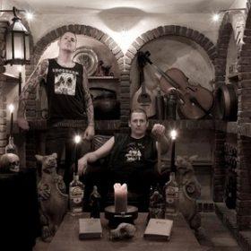 URFAUST: Titeltrack von kommender EP online
