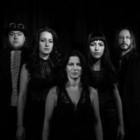 """URIEL: Labeldeal bei WormHoleDeath für neues """"Multiverse"""" Album"""