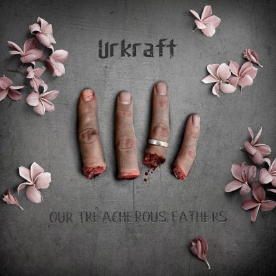 urkraft-our-treacherous-fathers-cover