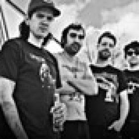 USNEA: neue Sludge-Band bei Relapse Records