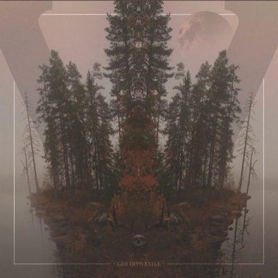 V: neues Sludge-Album des ex-KATATONIA-Drummers