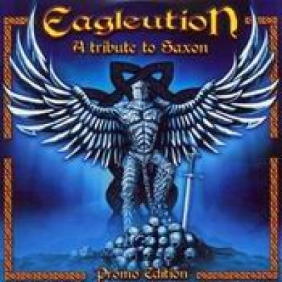 V.A.: Eagleution – A Tribute to Saxon