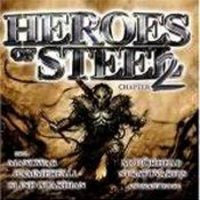 V.A.: Heroes Of Steel – Chapter II